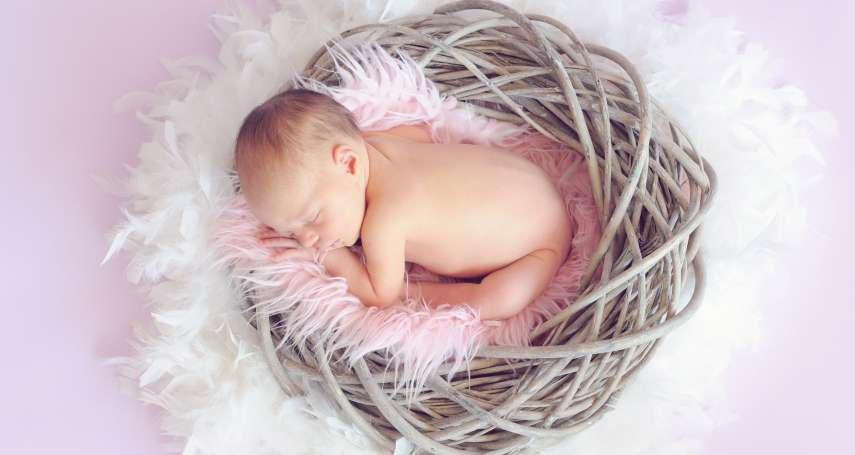 自然產寶寶與細菌的初次接觸,主要來自媽媽的產道嗎?《自然》最新研究:不,是媽媽的便便