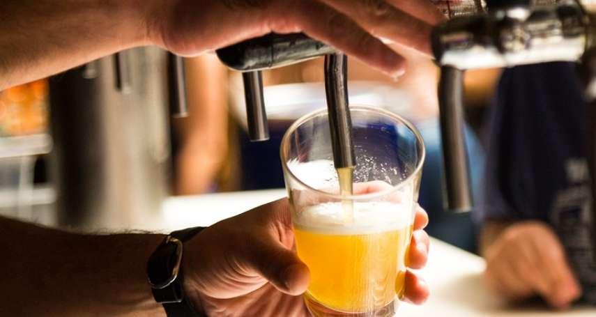 台灣人「酒精不耐症」世界第一 國健署:大幅提高罹癌機率