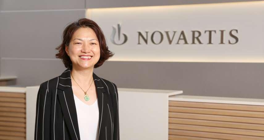 製藥如何扭轉產業生態?親訪台灣諾華總裁 直擊2019最佳雇主