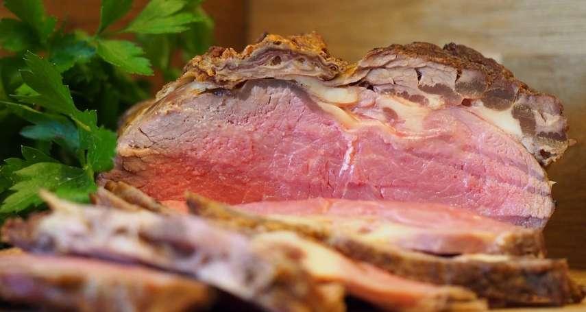 為何阿根廷人會崩潰高呼「阿根廷人已經快吃不起牛肉,喝不起牛奶了!」背後原因其實是…