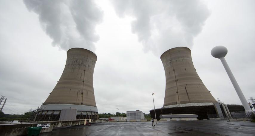 李敏觀點:中華核能學會的立場—非核不可