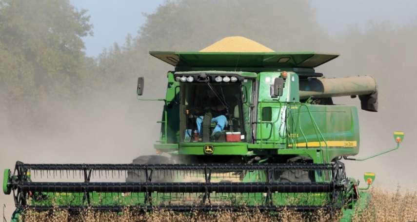 川普放話「中美達成第一階段協議,我們的農民要加班了!」美國農夫心聲:中國真的收貨再說吧