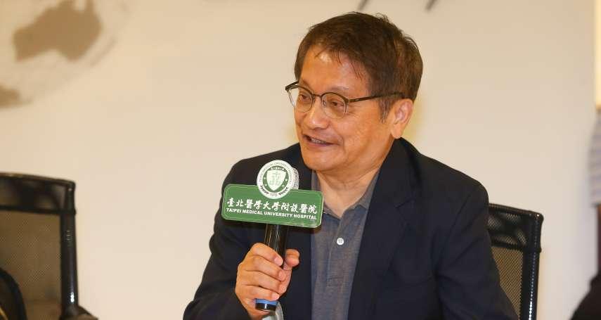 「要先做一個好的人,再成為台灣人」百歲台獨運動者史明過世 數十年好友悼史明革命真正理念