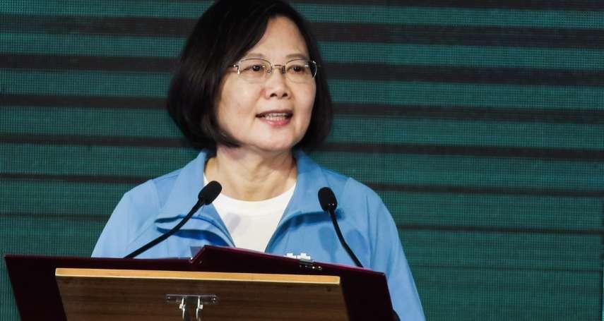 觀點投書:台灣民主的死亡之吻