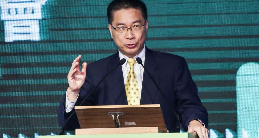 批徐國勇發言遭警察局、消防局打臉 王鴻薇:別再說政治口水