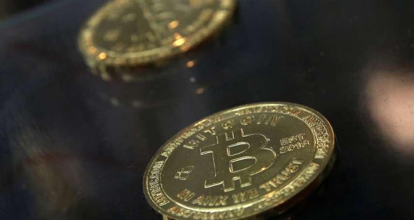 300字讀電子報》比黃金還迷人!投資者為何不畏風險,再度將比特幣推向歷史高點?