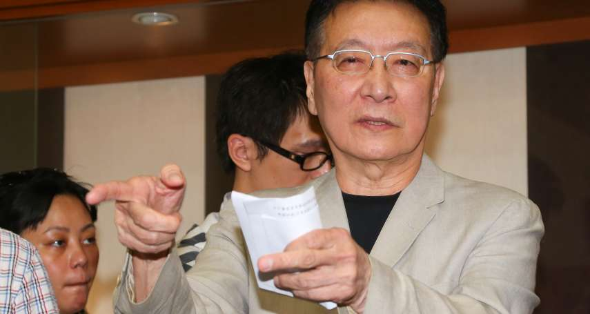台灣武漢肺炎病患憑什麼比日韓少?趙少康:不是防疫做多好,是「蔡英文運氣好」