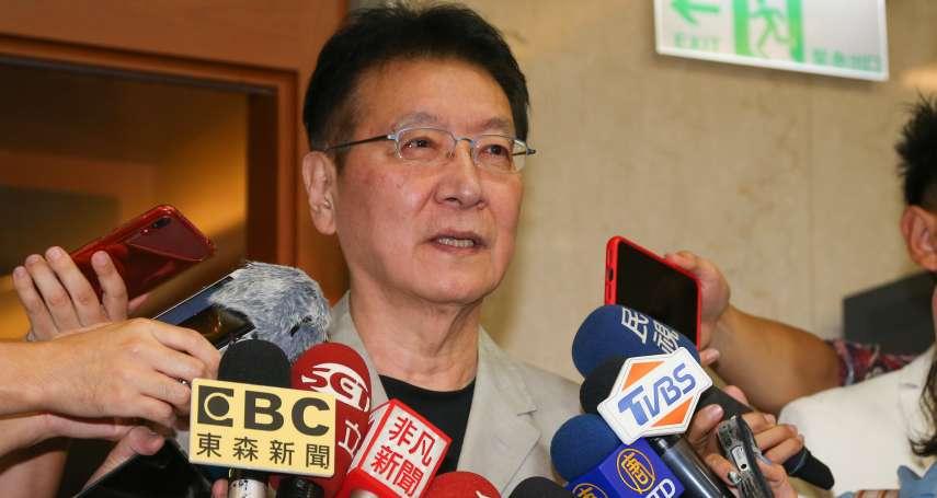 「國民黨20年不用翻身!」他預言韓國瑜聯手趙少康統治釀「滅頂3災」