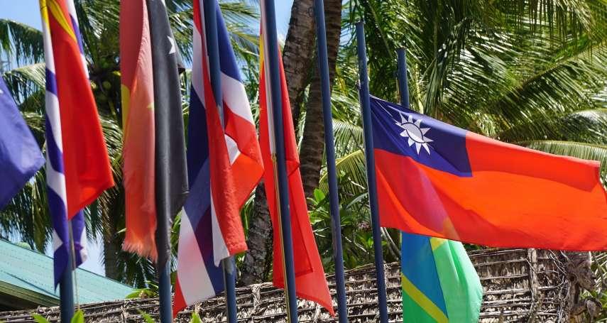 索國總理:「台灣對我們已不重要」引眾怒,第一個踏上斷交後索國的他卻這樣說...