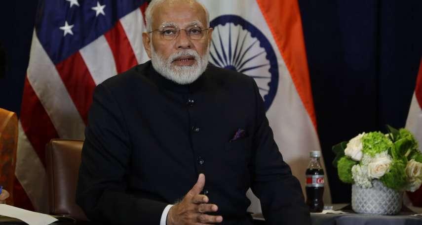 華爾街日報選文》印度從中美貿易戰看到機會:吸引大公司離開中國