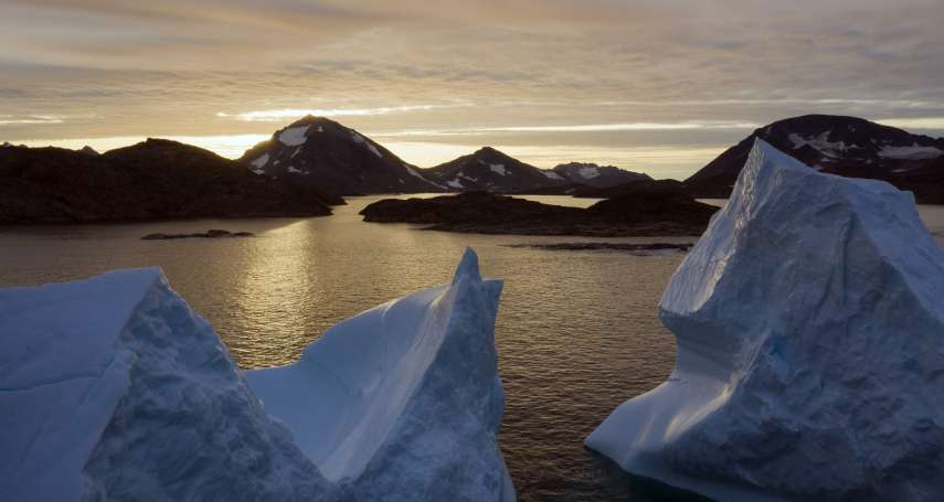 頻繁的洪水、猛烈的風暴、高漲的海平面、酸化缺氧的海水、重創的海洋生態……IPCC最新報告:救救海洋、救救人類!