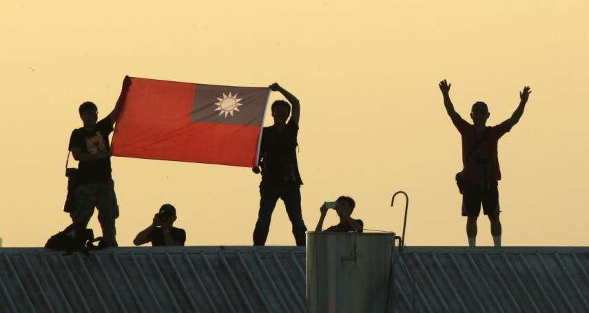 中等強權國家應加強互動!《大熊貓的利爪》作者:與台灣深化關係符合加拿大利益
