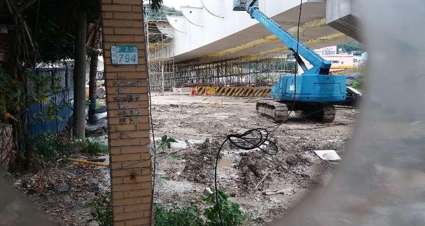 陳國林觀點:回歸快樂—樂生療養院
