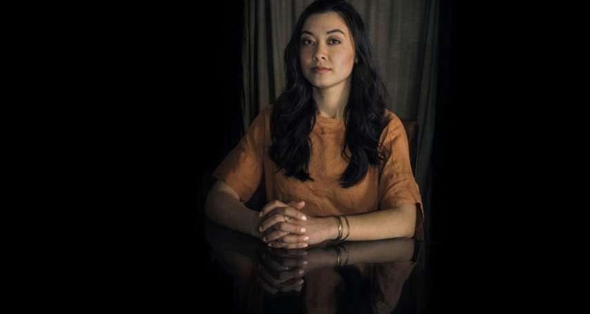 「我不迴避生命中最黑暗的部分」史丹福性侵案受害者的創傷與勇氣,張曉夏要美國社會「知道我的名字」