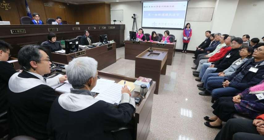 新新聞》素人檢察審查會,暗藏鄉民正義密碼