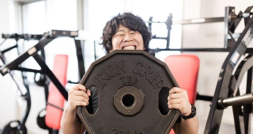 為何他重訓練身體,竟反而動脈硬化?醫生:訓練後沒做這件事,恐讓血管越來越糟…