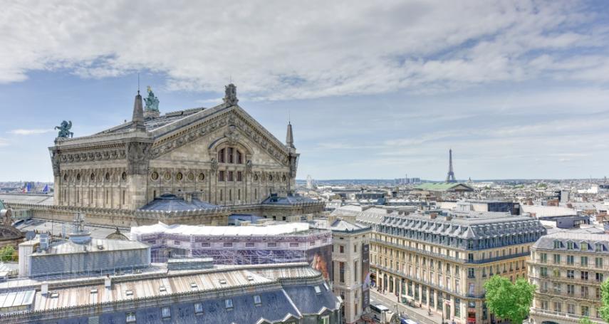 跟法國人學交際舞、聽爵士樂通通免費!省荷包漫遊巴黎,快來看看這些「免帶錢包」特色景點
