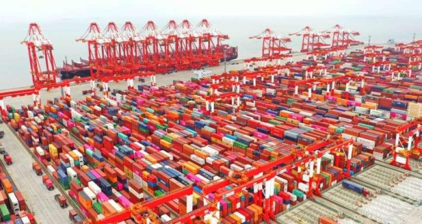 中美貿易戰與非洲豬瘟雙重夾擊:中國經濟現在有多慘?