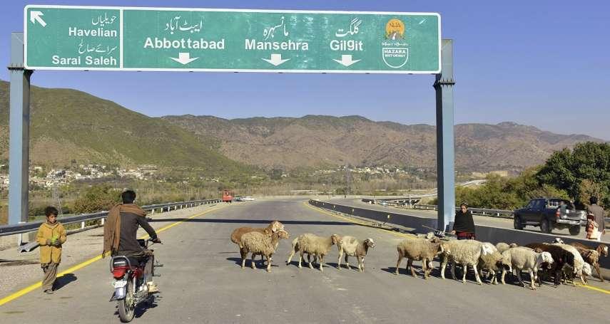 中亞成中美角力新戰場》抗衡美國投資蓋鐵路、天然氣管線 中國「一帶一路」挺進阿富汗