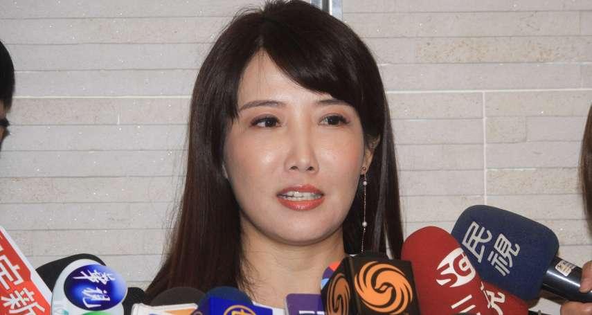 2歲女兒罹血癌化療 蔡沁瑜報新聞當場淚灑主播台