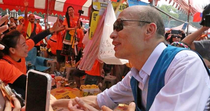 陳國祥觀點:「市政即選舉」拚不過「國政即選舉」