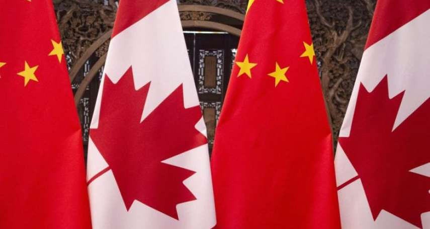 拿錢幫中國政府監控西方校園!加拿大名校撤銷中國學生會社團資格