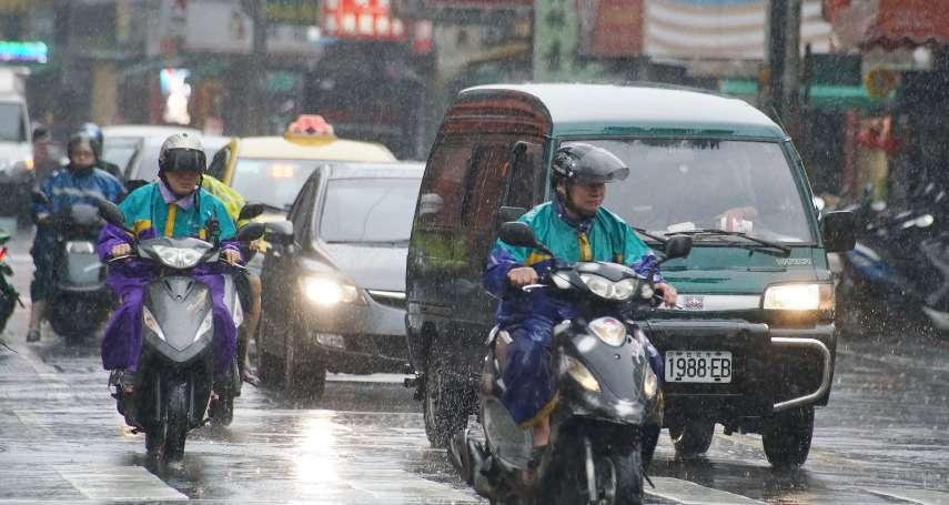 8月10天內連生4颱 氣象專家急撰文示警:颱風爆發期未預測到