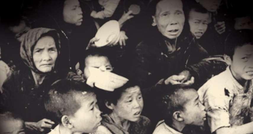 中共建政70年》自己的父親也被他迫害,習近平為何還是崇拜毛澤東?