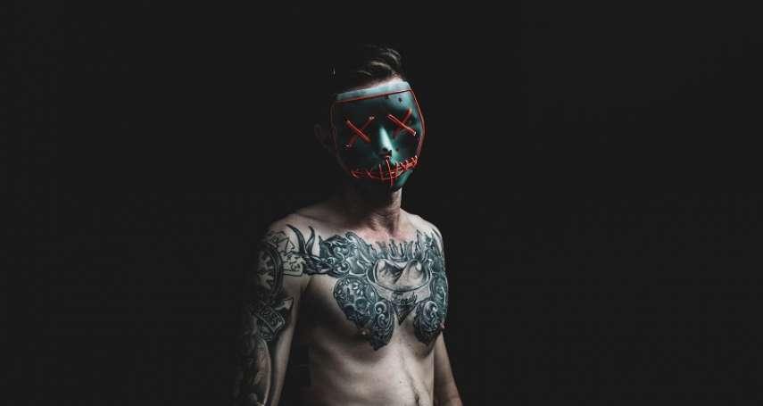 日本極道黑社會與紋身之間的微妙關係