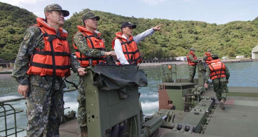 南方澳跨海大橋坍塌》要官兵和時間賽跑!嚴德發:務必24小時內開通航道
