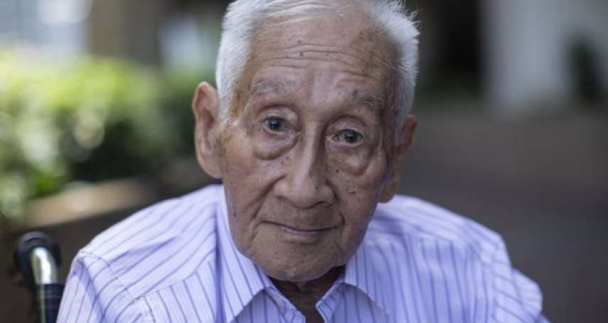 BBC專訪:兩位年逾90的菲律賓老華僑都愛國,但他們認同的「中國」卻不是同一個