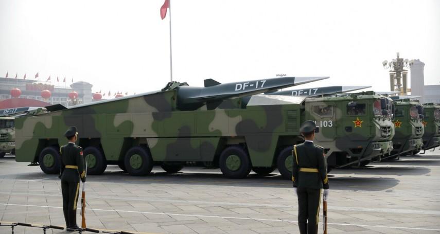 共軍升級飛彈部署,港媒嗆準備侵台!專家爆「打臉真相」