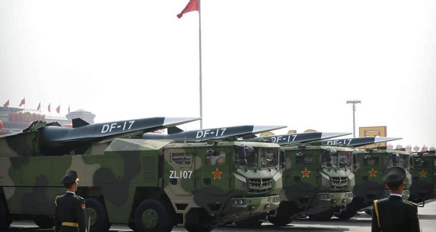 防範中國干預大選!美國國防部助理部長薛瑞福:美國正設法讓台灣選舉「自由、公平、不受脅迫」