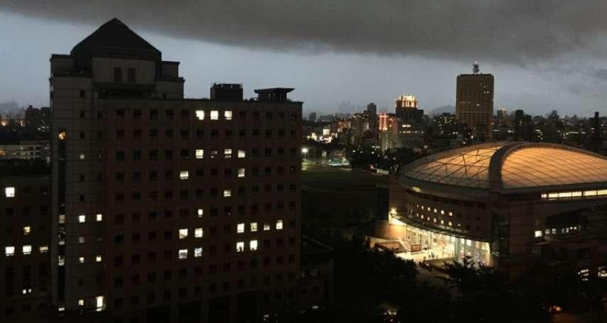 林志忠觀點:雨露均霑達不到深耕─淺談頂尖大學計畫