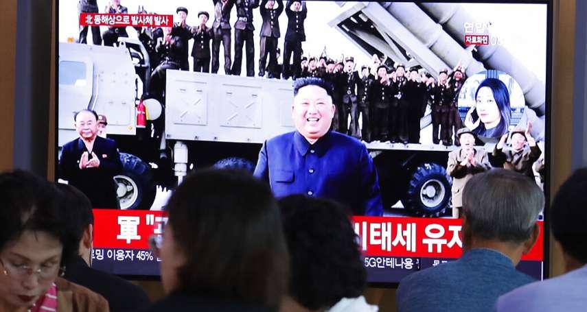 金正恩的生日快樂信:我向全體中國人民熱烈祝賀,北韓永遠跟中國站在一起!
