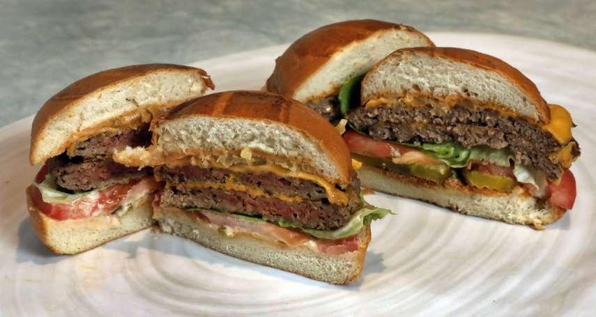 「素」漢堡、「素」牛排會混淆消費者? 歐洲議會:素肉可維持原名繼續販售