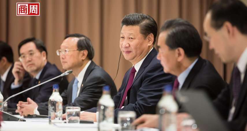 馬雲、馬化騰屢傳「被下台」、官員高調進駐民企…看懂中國最大的經濟隱憂