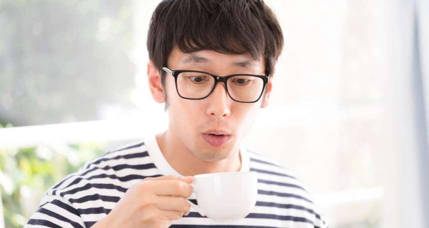 別再亂喝防彈咖啡瘦身啦!醫生警告:喝錯恐酮酸中毒、越減越肥…還會有這些症狀