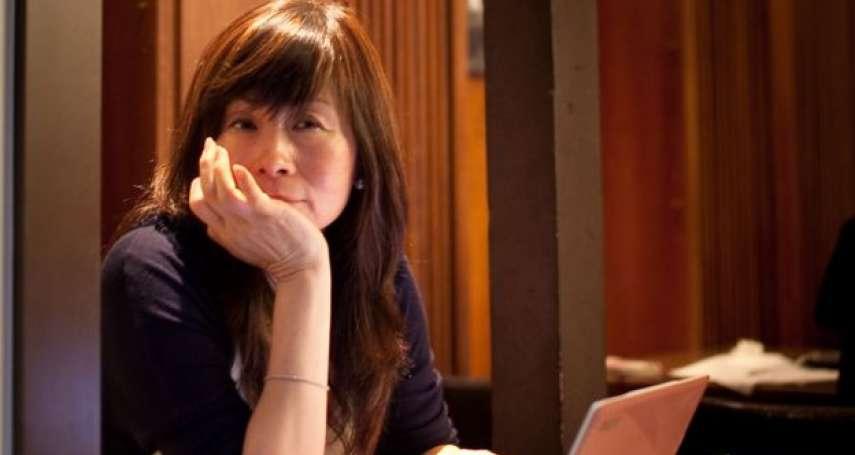 BBC專訪平路、胡敏越 談台灣外省人的身世與國家認同