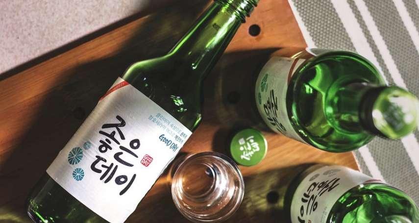 不說不知道!超在地的韓國飲酒文化與乾杯遊戲,讓韓國朋友刮目相看就靠這10招!