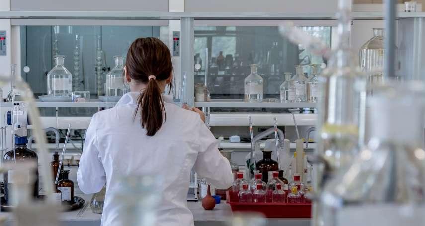 一滴尿就能驗15種癌症,準確度達90%!日本這項驚人新技術檢查費不到3千元