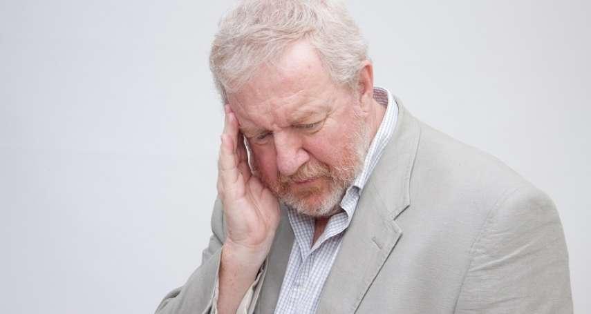 失智症可以預防嗎?養生名醫曝2大關鍵,輕鬆預防腦退化!