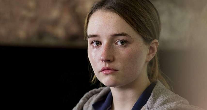七歲慘遭性侵、她從小失去家人保護…少女勇敢舉報強姦慣犯,為何竟被所有人說成女騙子?