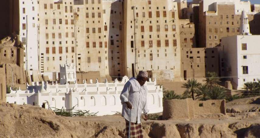 500年前,這裡用泥巴蓋出世界最早摩天大樓!如今「沙漠的曼哈頓」恐被內戰摧毀