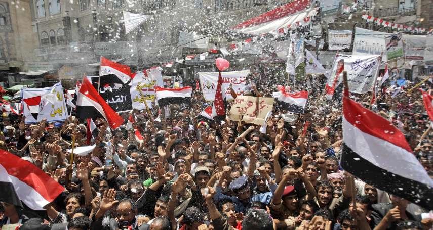 網路戰將成為軍事主流?從阿拉伯之春到蘇丹暴動,看網路在革命中扮演的角色