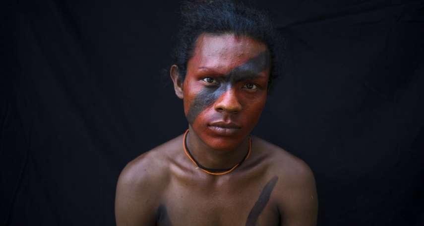 雨林的子民》巴西亞馬遜「坦貝族」全力捍衛家園、延續傳統