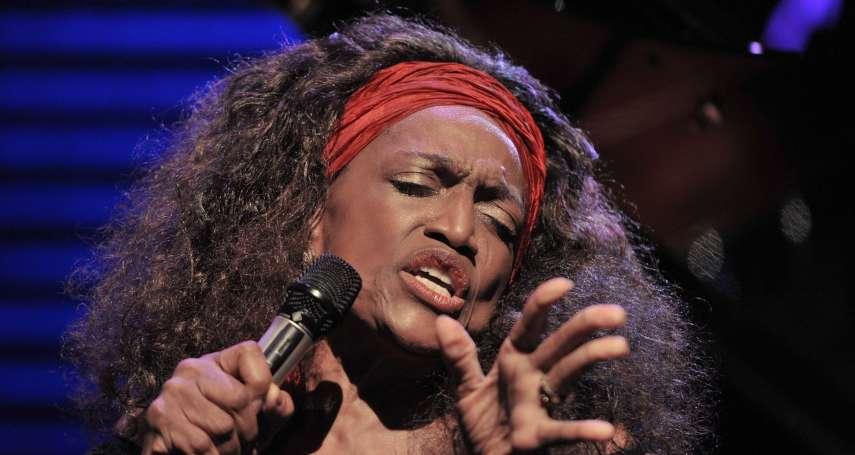 閻紀宇專欄:「從有記憶以來,我就想唱歌」……悼世紀女高音傑西.諾曼