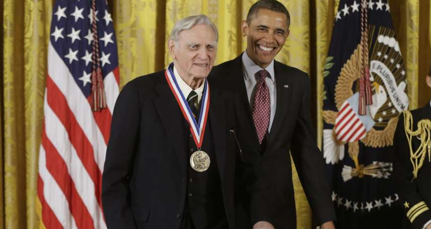 2019諾貝爾化學獎》得主熱門人選是誰?97歲「鋰電池之父」有望摘下光榮桂冠