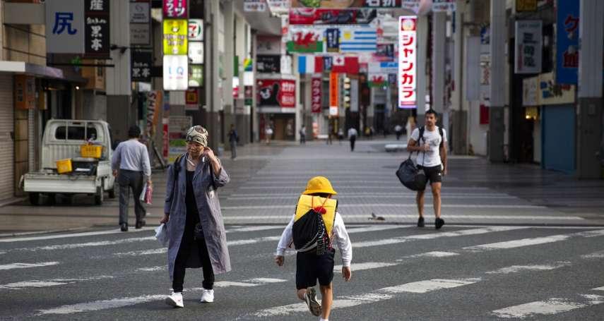 日本人口急速減少中!厚勞省預估今年自然減少51萬人:出生人數首次跌破90萬,死亡人口也創戰後新高