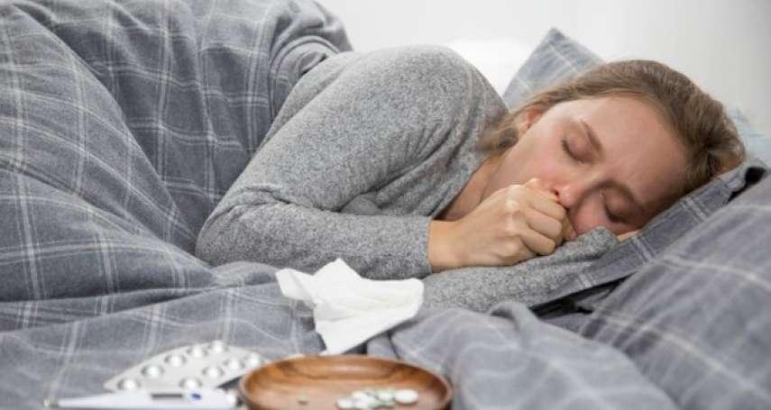 小傷口、小感冒別忽視!敗血症感染只要幾個小時,就可能危及生命